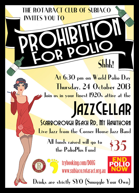 Prohibition dates in Perth
